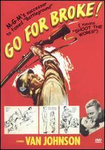 Go for Broke! (1951 film)