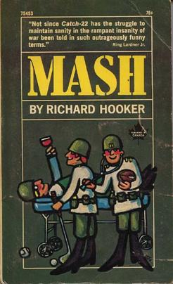 1969 Canadian paperback edition of the first book.