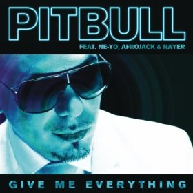 Pitbull   Give Me Everything Is A Pitbull A Good Dog