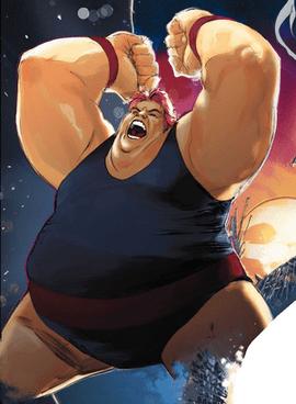 Blob (comics)