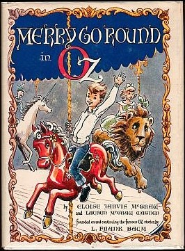 Merry Go Round In Oz Wikipedia