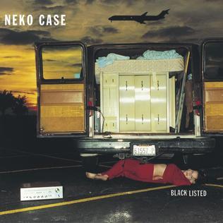 Blacklisted Album Wikipedia