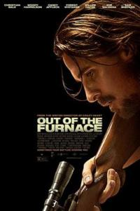 Poster for 2014 crime drama Out of the Furnace
