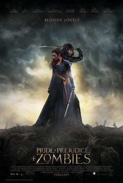 Pride and Prejudice and Zombies  film    Wikipedia