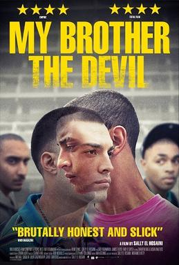 Poster do filme My Brother