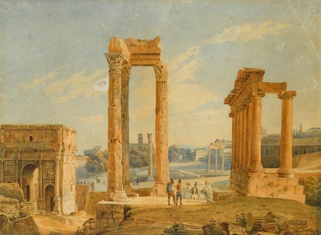 File:Bryullov - Roman Forum.jpg