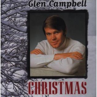 Glen Campbell Christmas Wikipedia