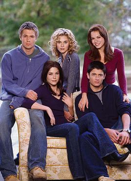 One Tree Hill - List of One Tree Hill characters - Wikipedia, the free encyclopedia
