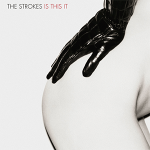 File:The Strokes - Is This It cover.png