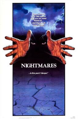 Nightmares 1983 Film Wikipedia