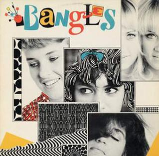 The Bangles (EP)