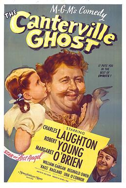 The Canterville Ghost (1944 film)