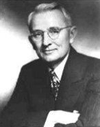 Education marketing with Dale Carnegie's principles works long term.