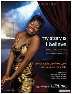 """The Fantasia Barrino Story: Life Is Not ..."