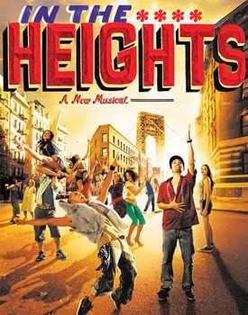 In The Heights, picture courtesy of wikipedia.