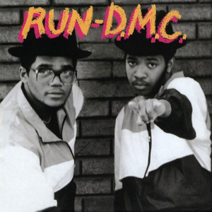 Street style: Run-D.M.C. on the cover of their...