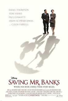 Image result for saving mr. banks