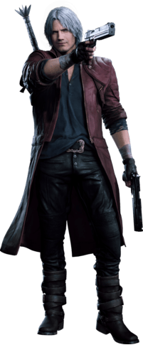Dante Devil May Cry Wikipedia
