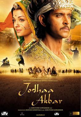 Jodhaa Akbar Wikipedia