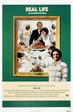 Real Life (1979 film)