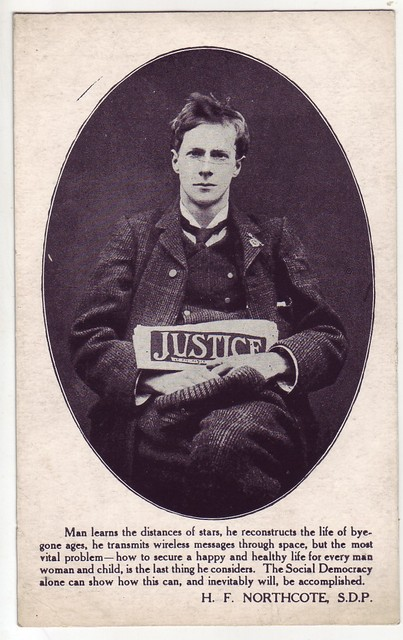 Justice newspaper Wikipedia