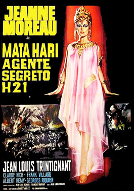Mata Hari Agent H21 Wikipedia