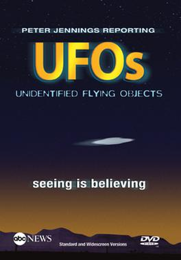 UFOs: Seeing Is Believing