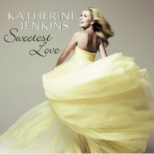 Sweetest Love (Katherine Jenkins album)