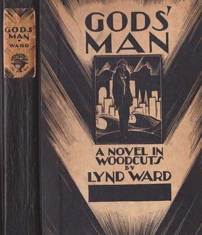 Gods' Man - Wikipedia