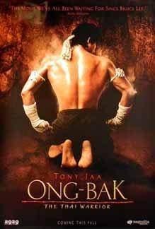 Ong-Bak (2003 - Baa-ram-ewe)