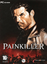 Painkiller (video game)