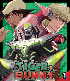 Tiger & Bunny vol 1.jpg