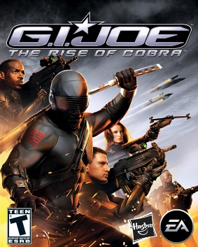 G.I. Joe: The Rise of Cobra (video game)