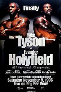 Tyson-Holyfield I