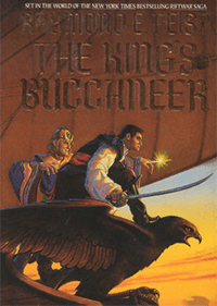 Book Review: The King's Buccaneer