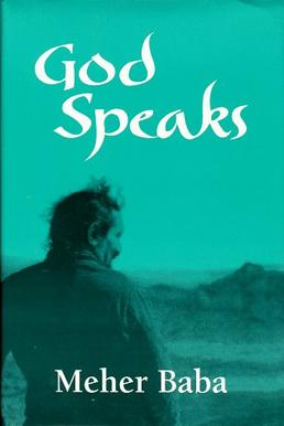 Cover of God Speaks