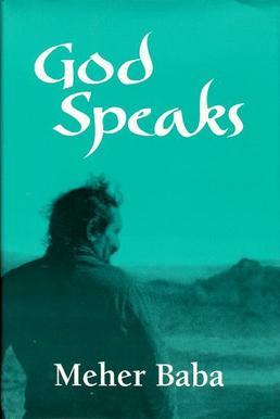 Cover of God Speaks