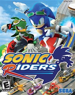 ¿Que no es Sonic por s� solo el animal más rápido que existe? ¡¡¿Porqué necesitar�a patinetas voladoras?!!