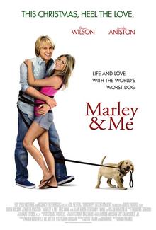 Marley & Me (film)