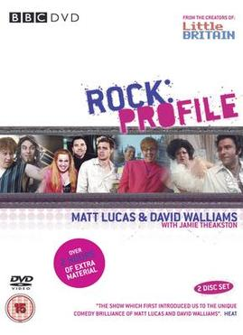Rock Profile