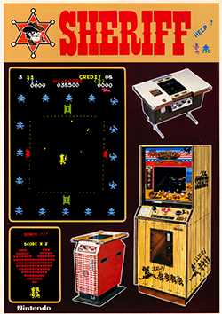 Sheriff Video Game Wikipedia