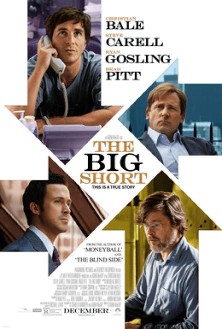 The Big Short (film) - Wikipedia