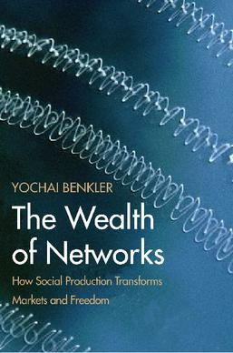 Wealth of Networks cover