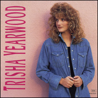 Trisha Yearwood (album)