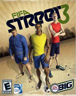 FIFA Street 3 Wikipedia