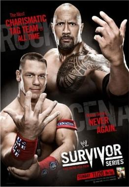 Best Of Survivor Series The Daily Spotlight