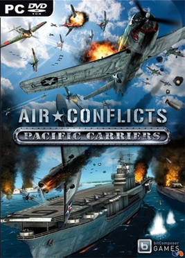 Air Conflicts Pacific Carriers Wikipedia