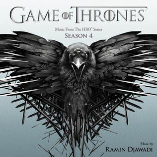 Game Of Thrones Season 4 Soundtrack Wikipedia
