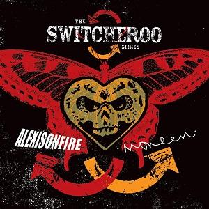 The Switcheroo Series: Alexisonfire vs. Moneen