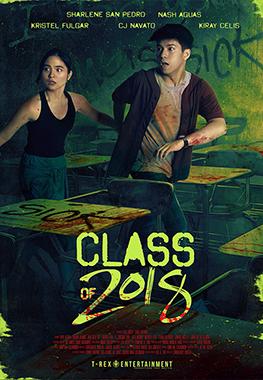 Class of 2018 Wikipedia